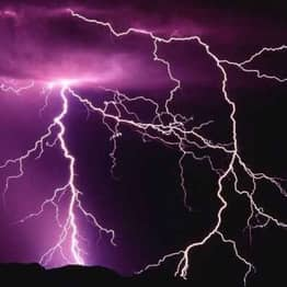 Crowds Injured When Lightning Strikes Rock Festival – For The Second Year Running