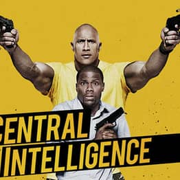 Central Intelligence Is An Unfunny Let Down