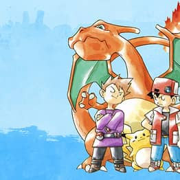 Pokemon: The Mega-Franchise That Almost Never Was