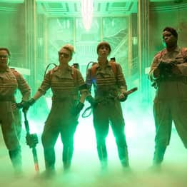 Ghostbusters (2016) Review: A Troll Busting Success