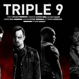 Triple Nine A Tense And Exciting Crime Thriller Let Down By A Weak Script