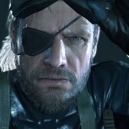 Metal Gear Solid V Definitive Edition For Consoles Leaks Online