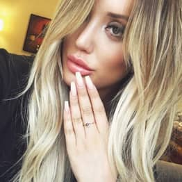 Charlotte Crosby Slammed For 'Ruining Herself' With Inflated Lips
