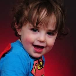 Toddler With 'Incurable' Epilepsy Treated With Cannabis
