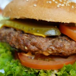 Burgers May Actually Be Good For Your Health, Claims Beef Researcher