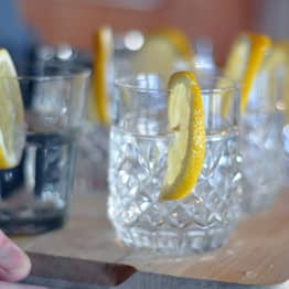 If You Love Gin And Tonic You're Probably A Psychopath, Study Finds