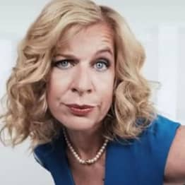 Katie Hopkins Continues Her Hate Filled Existence With Will Young Rant