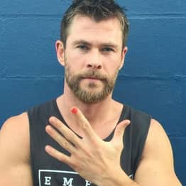 This Is Why Actors Are Painting Their Nails In Solidarity For A Social Campaign