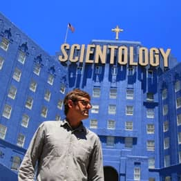 Tom Cruise Finally Responds To Louis Theroux's Scientology Documentary