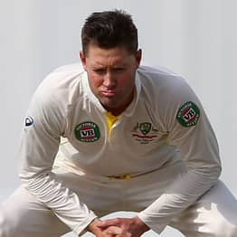 Aussie Cricketer Gets Torn To Shreds For Worst Autobiography Page Ever