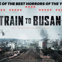 Train To Busan Is A Non-Stop Ride Into Zombie Hell