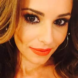 Cheryl Cole Gets Hacked And Posts Disturbing Instagram Photos