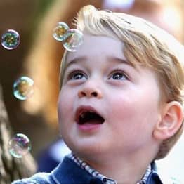 This Is The Reason Prince George Always Wears Shorts
