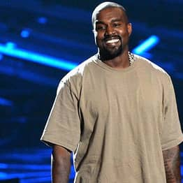 Kanye West Calls Himself The Greatest Human Artist Of All Time