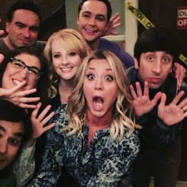 A Big Bang Theory Spin-Off Has Been Confirmed