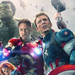 Marvel Boss Hints at 'Unexpected Team-Ups' in MCU Phase 4
