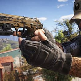 Ghost Recon: Wildlands Getting A Beta, Here's How To Sign Up