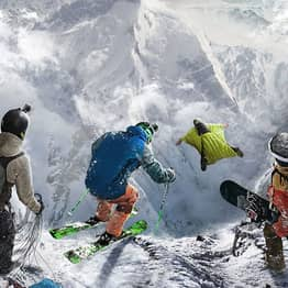 Here's What We Thought Of Steep