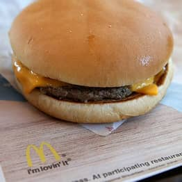 Here's How You Can Get Free Food From McDonald's