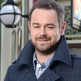 Danny Dyer's Massive Bulge Distracts Eastenders Viewers