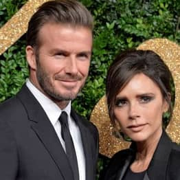 David Beckham Reveals Who He 'Secretly Hooked-Up With' In Pub Car Park