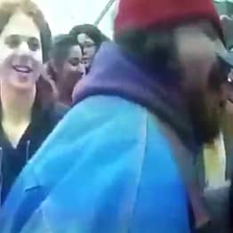 Shia LaBeouf Shouting Down A White Supremacist Is Amazing