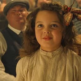 The Little Girl From Titanic Has Some Incredible Stories About Leonardo DiCaprio