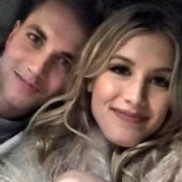 Eugenie Bouchard Reveals Gift Her Super Bowl Date Bought Her