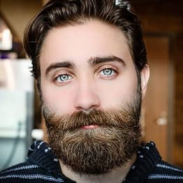 Men With Beards Are Officially More Desirable To Women