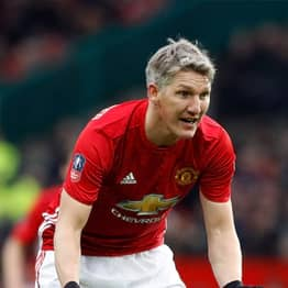 Touching Letter From Bastian Schweinsteiger Stopped Referee From Committing Suicide