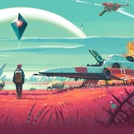 80 Percent Of No Man's Sky Critics 'Didn't Own Or Play The Game'