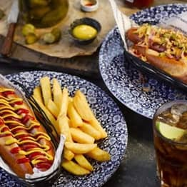 Wetherspoons Customers Can Now Order Food And Drink Without Going To The Bar