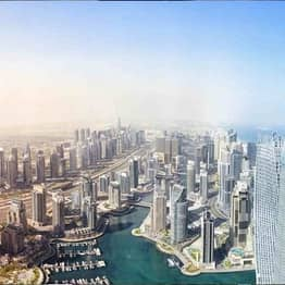 No One Can Spot The Bentley In This 57.7 Billion Pixel Image Of Dubai
