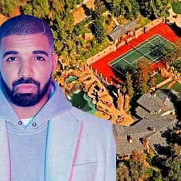 Drake Dealt With Woman Who Broke Into His House In The Best Way