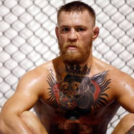 This Is How Conor McGregor's Coach Is Preparing Him For The Mayweather Fight