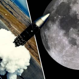Bizarre Reason Russia And America Were Once Racing To Nuke The Moon