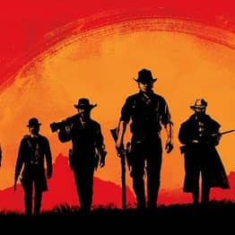 Red Dead Redemption 2 Gameplay Trailer Just Dropped And It Looks Incredible