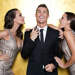 The Amount Cristiano Ronaldo Earns For Half A Day's Work Will Make You Cry