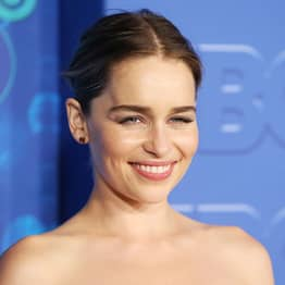Emilia Clarke Says She Has An 'Extremely Mean' Stalker