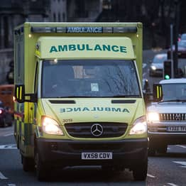 These Are The First Things To Do In A Terror Attack To Save Someone's Life