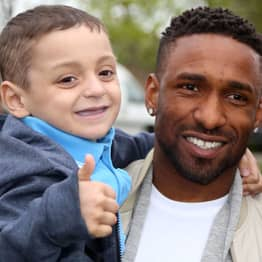 Footballing World Pays Emotional Tributes Following Death Of Bradley Lowery