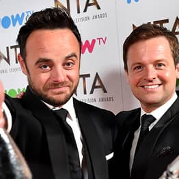 Ant McPartlin Eyeing TV Return As He Looks To Have Beaten Drink And Drugs Demons