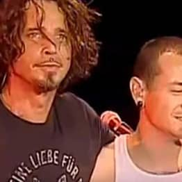 Chester Bennington's Suicide Was 'Almost Identical' To Chris Cornell's