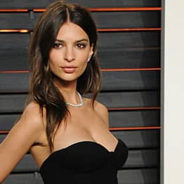 Emily Ratajkowski Claims She's Losing Work Because Of Her Breasts