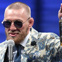 Mayweather's Bodyguards Make McGregor An Offer He Couldn't Refuse