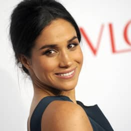 Meghan Markle's 'Maid Of Honour' Was Recently Voted 'World's Sexiest Asian Woman'