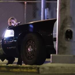 Active Shooter In Las Vegas Opens Fire At Mandalay Bay Casino