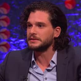 Kit Harington Reveals How He Messed Up His Proposal To Rose Leslie