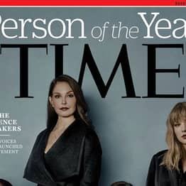 Everyone Missed The Most Important Detail From The TIME Cover