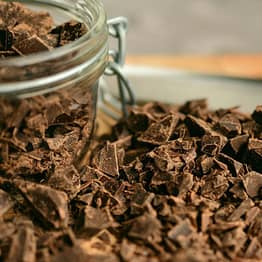 The More You Love Chocolate The Cleverer You Are, Study Reveals